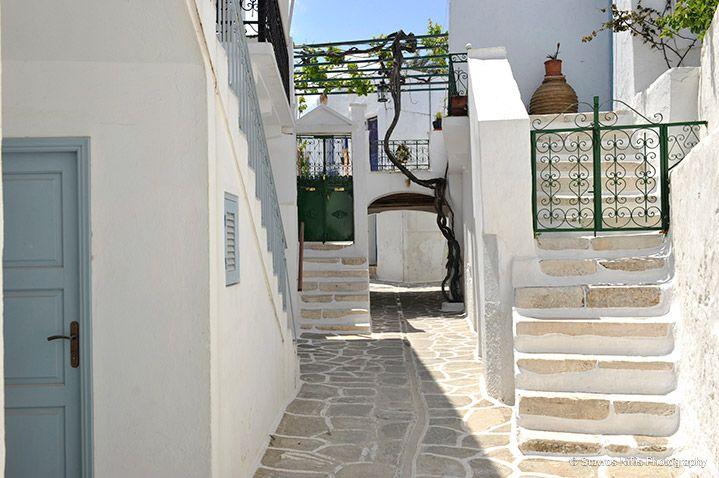 Paroikia Paros, Cyclades, Greece