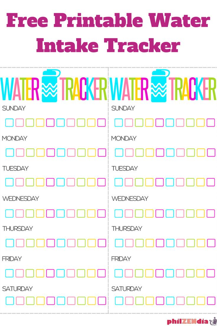 Free Printable For 12 Months Of Pre Planned Date Nights: Easy Ways To Get Your Family To Drink More Water