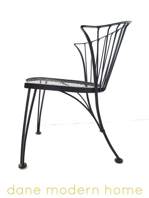 46 Best Identifying Wrought Iron Designs Images On