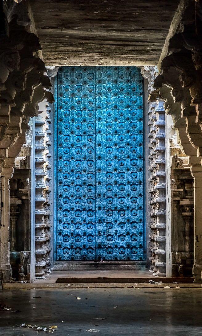 Thiruchendur Murugan Temple - Thiruchendur, Tamil Nadu, India
