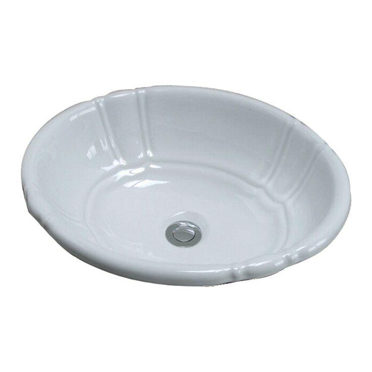 best 25+ drop in bathroom sinks ideas on pinterest | master bath