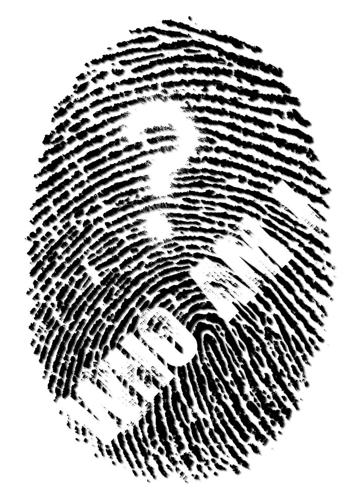 Do you know why your Logo is like your Finger Print?  Let us know what you think?