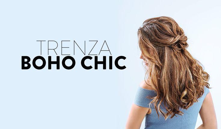 Este es el peinado ideal para hoy, inténtelo con este paso a paso.