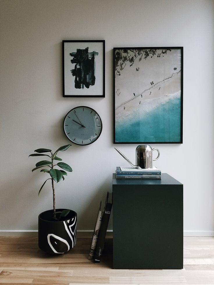 Interior Essentials: Arne's Iconic City Hall Wall Clock – Bungalow5