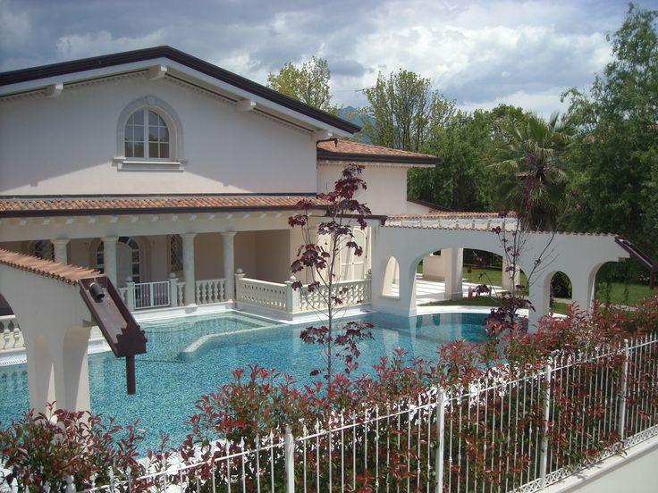 Villa Leonardo, Forte dei Marmi. www.fdmre.com