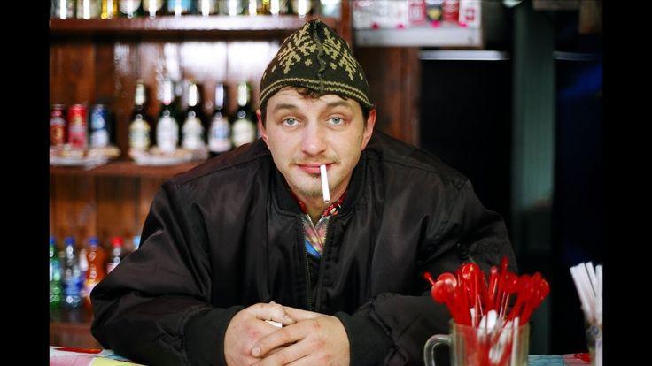 ИЗОБРАЖАЯ ЖЕРТВУ (2006) - комедия Кирилла Серебренникова