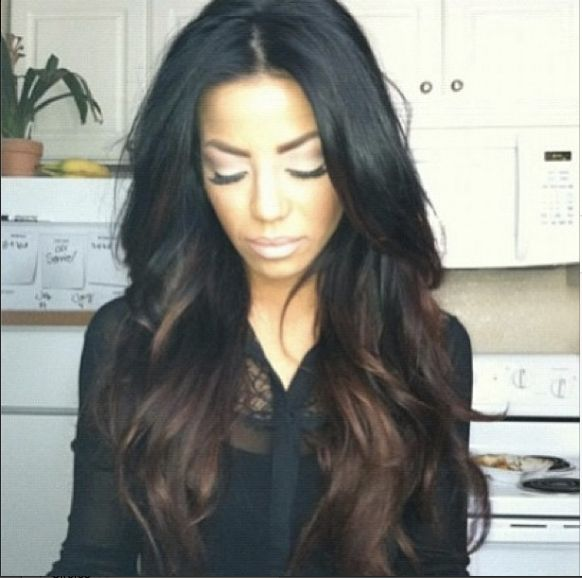 Lilly Ghalichi Bellami Hair Extensions Review Lajoshrich