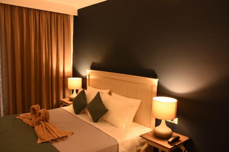 Deluxe Room Kassandra Mare Hotell