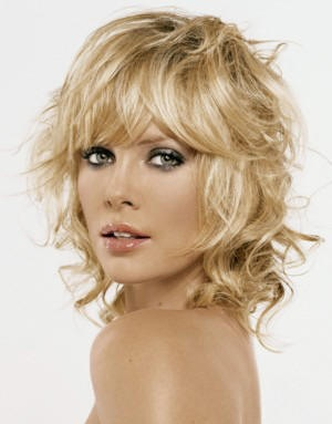 Love this style! I wonder if my wig could be cut into this style?