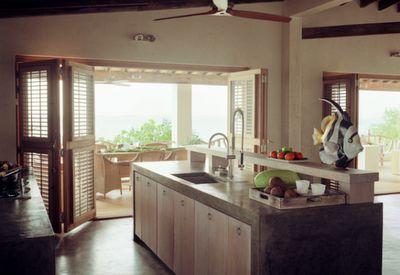 Keuken Gordijn 8 : 8 beste afbeeldingen van keuken kookeilanden moderne keukens en