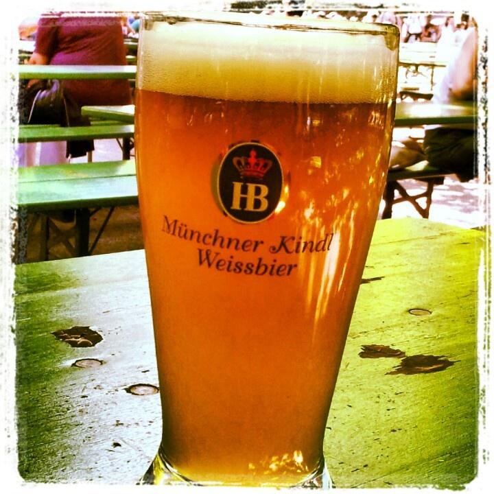 valentins bier