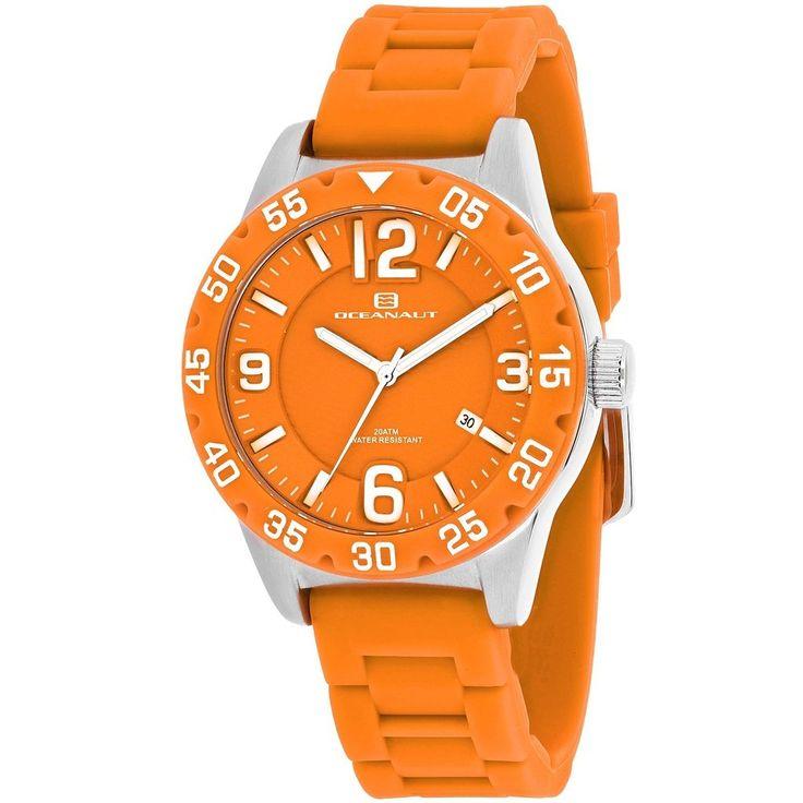 Oceanaut Women's Aqua One Luxury Watches
