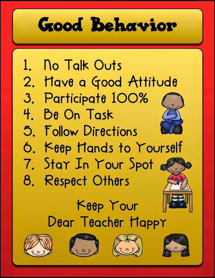24 Best Classroom Management Images On Pinterest | Classroom
