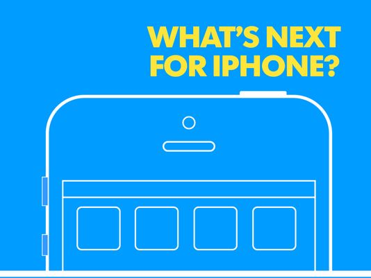 In honor of the iPhone 6's release, let's take a look back at the evolution of the #iPhone since 2007.