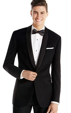 Check out this cool prom tux rental from Men's Wearhouse. http://mensw.com/1VfWayf #prom2016