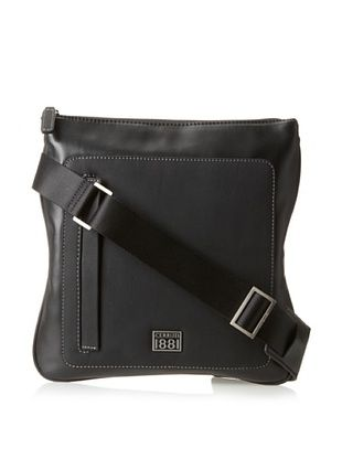 50% OFF Cerruti 1881 Men's Perth Bag (Nero)