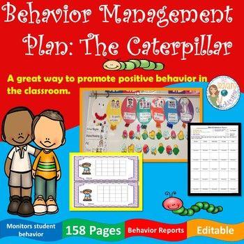 The  Best Behavior Management Plans Ideas On