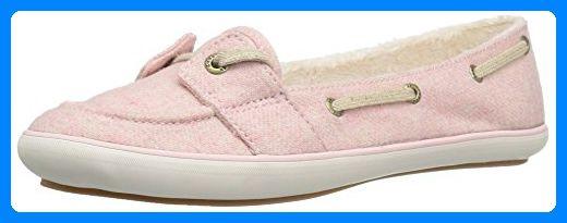 Keds Frauen Teacup Fashion Sneaker Pink Groesse 10 US /41.5 EU - Sneakers für frauen (*Partner-Link)