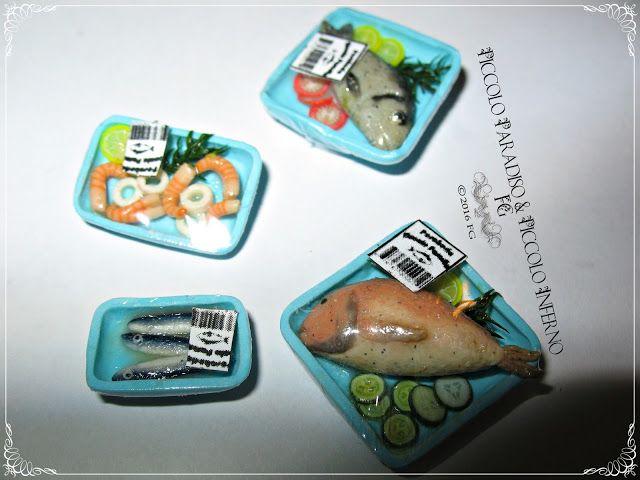 piccoloparadisofg: confezioni di cibo