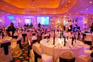 Early Fall wedding at Gaylord Opryland Hotel's Magnolia Ballroom | A Magical Affair