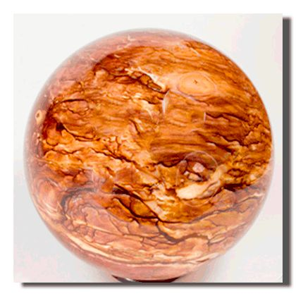 """Jasper (Brown), """"The Sacred Stone of Protection"""" - Meanings, uses, healing energies, and metaphysical properties"""