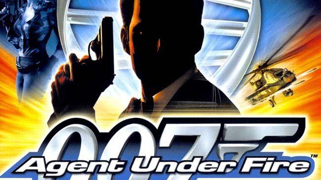 007 Agent Under Fire Gcn Gamecube Iso Usa Gamecube