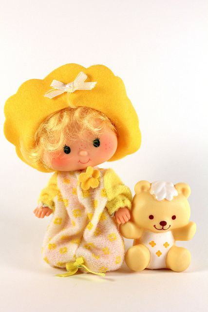 Butter Cookie with Jelly Bear   Flickr - Photo Sharing!