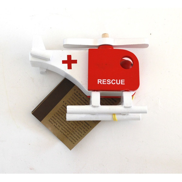 Rescue Helicoptor