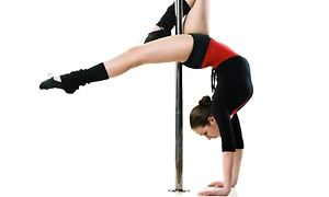 Groupon - Three or Six Pole-Dancing Classes at Pixie Fitness (Up to 67% Off) in Pompano Beach. Groupon deal price: $25