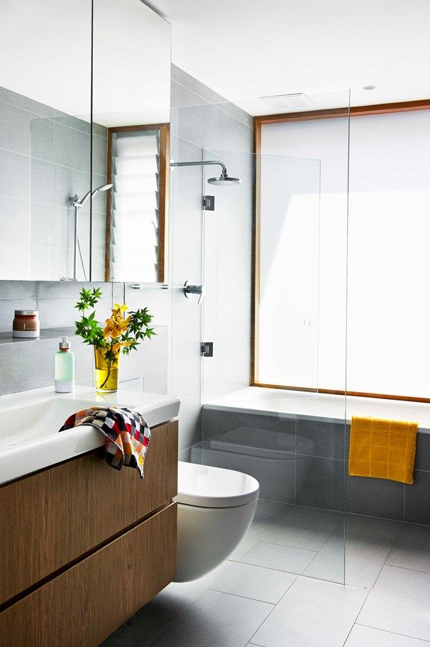 What's your preference: a freestanding beauty or a neatly tucked-in inset number?