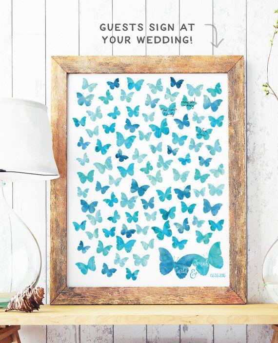 17 Best Ideas About Wedding Planner Book On Pinterest: Best 25+ Canvas Guest Books Ideas On Pinterest