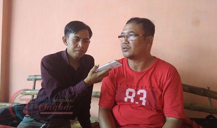 Laporan Dana Banpol Yang Dianggap Fiktif Mandeg Di Kejaksaan Jember