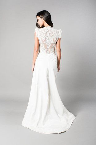 rania hatoum 2014 wedding gowns