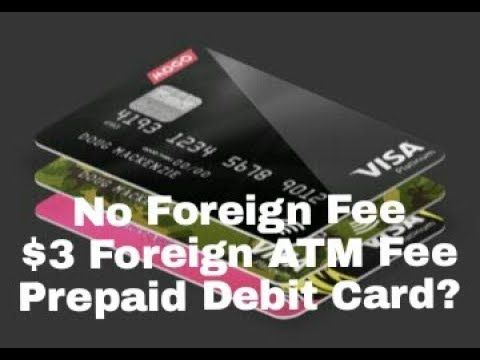 New Mogo No Foreign Transactions Fee Platinum Prepaid Visa Card by Finan...