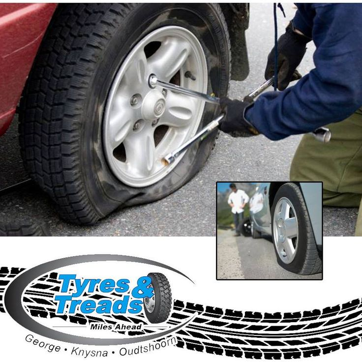 Tyres  Treads specialise in all tyre related services including fixing punctures, if you happen to get stuck in a situation like this, you can contact our 24/7 call out team. #emergencyservices #tyresuppliers #tyreservices