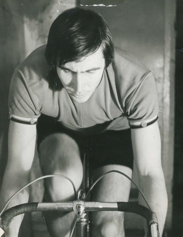 SOUND: http://www.ruspeach.com/en/news/10639/     23 мая 1952 года родился Чаплыгин Валерий Андреевич. Это  советский спортсмен (Велоспорт), велогонщик, олимпийский чемпион XXI Летних олимпийских игр 1976 в Монреале в командной гонке 100 км на шоссе. Он является победителем велогонок в Италии,