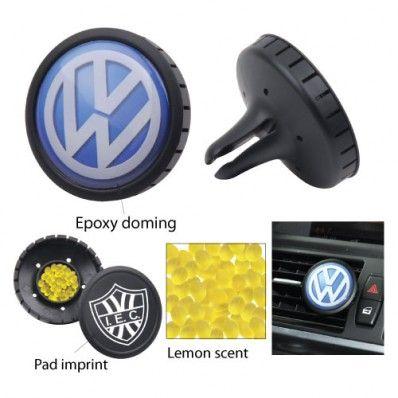 Car Air Freshener - Offshore direct minimum of 500 @ $1.26 ea.
