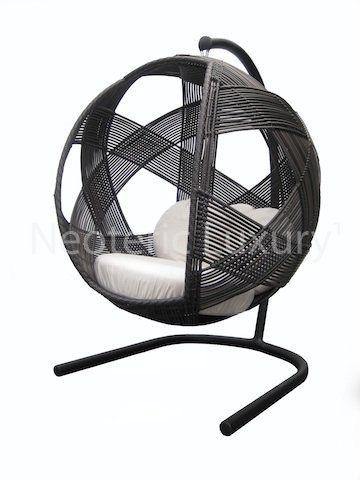 Neoteric Luxury The Sphere Swing