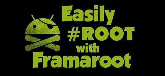 Cara Root Android Dengan Framaroot – Beberapa waktu yang lalu KuMis pernah membuat tutorial ...