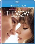 Channing Tatum and Rachel McAdams in The Vow May 8th