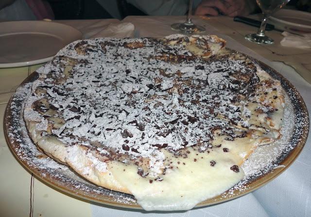 Pizza Dolce - Forte dei Marmi