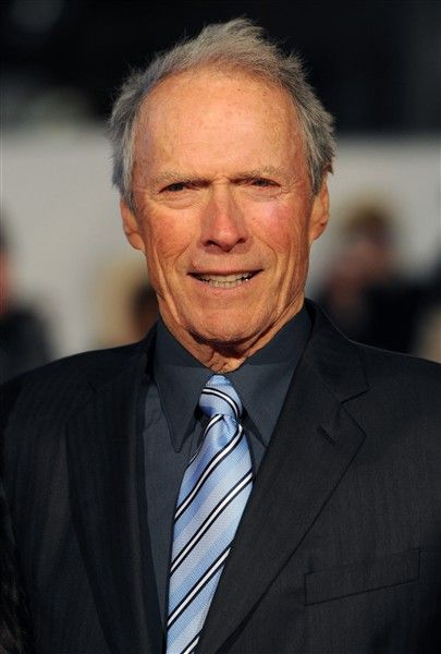 "Clint Eastwood: A legend at 81. He was one of my early favorites from years back, but he's still got ""it""."