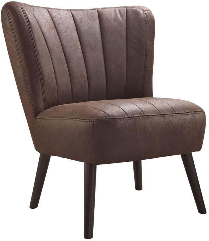 Fauteuil Riverton Profijt Meubel, retro fauteuil