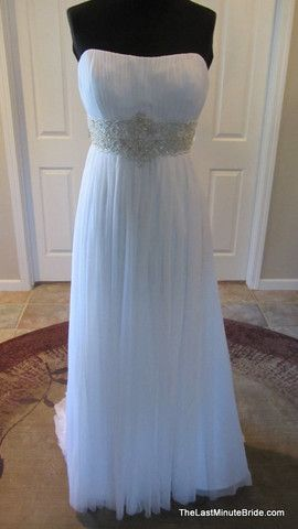 18 best images about venus bridal gowns on pinterest for Last minute wedding dress