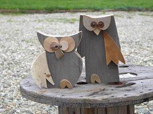 Arte in legno