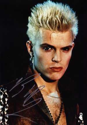 ♥ Everyone needs more, more, more Billy Idol in their life!!!!!