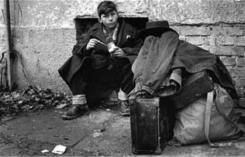 Hungarian refugees of 1956 and the current refugee crisis – Hungarian Spectrum