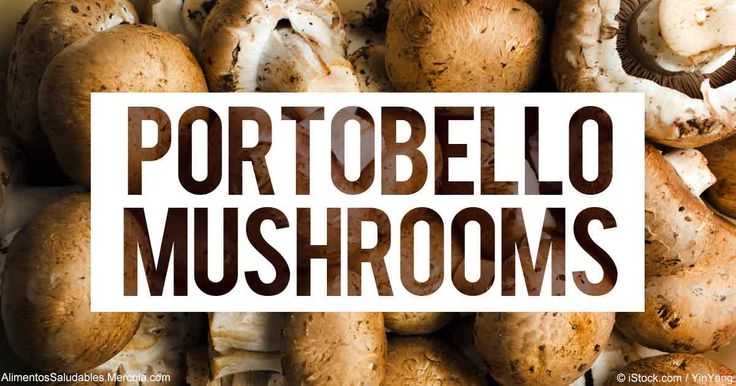 Learn more about portobello mushroom nutrition facts, health benefits, healthy recipes, and other fun facts to enrich your diet.