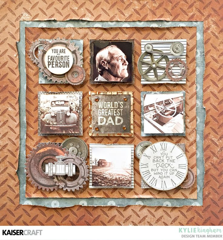 Factory 42 layout.  www.instagram.com/paper_sweetpea