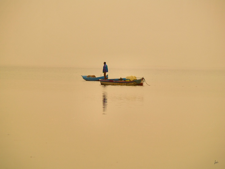 Djerba la douce - Photographie d'Isabo #photography